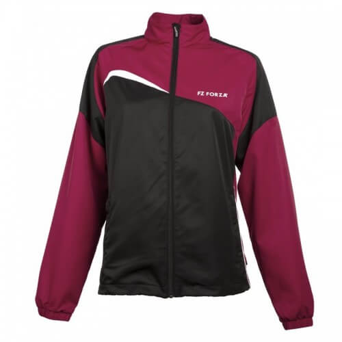 Forza Ines Jacket Beet Red