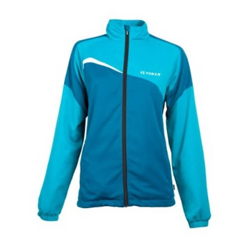 Forza Ines Jacket Moroccan Blue