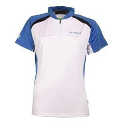 Forza Polo Kett Tee Olympian Blue