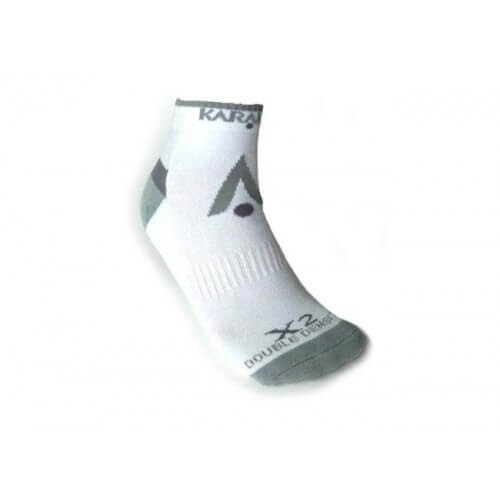 Karakal Socks X2 Trainer