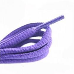 +2Bad Paire de Lacets Violet