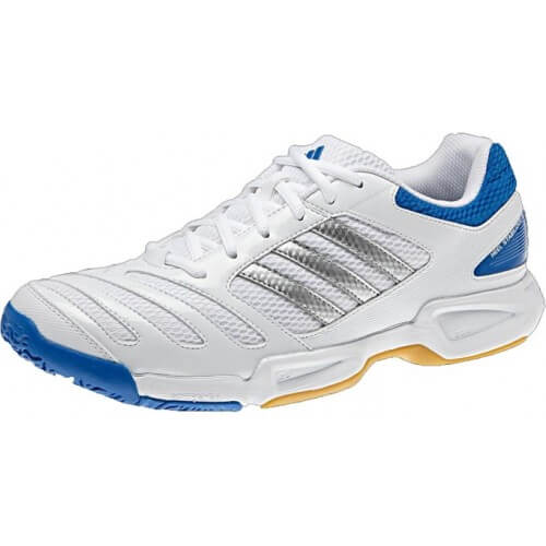 Adidas BT Feather Team White Blue