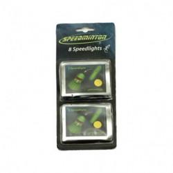 Speedminton Speedlights