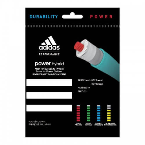 Adidas Power Hybrid Garniture
