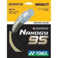 Yonex Nanogy 95 Garniture