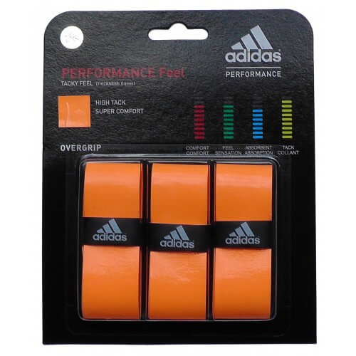 Adidas Performance Feel Overgrip