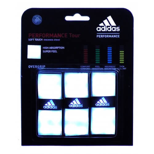 Adidas Performance Tour Overgrip