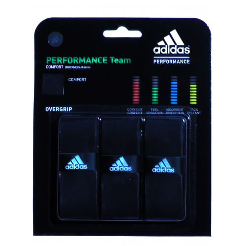 Adidas Performance Team Overgrip