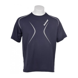 Babolat T-Shirt Men Club 12 Bleu Marine