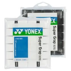 Yonex Surgrip AC 102 EX x12
