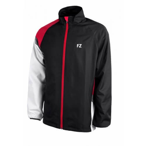 Forza Charlie Jacket Chinese Red