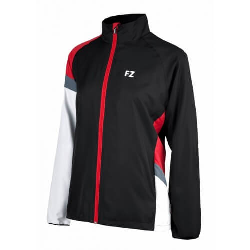 Forza Christina Jacket Chinese Red