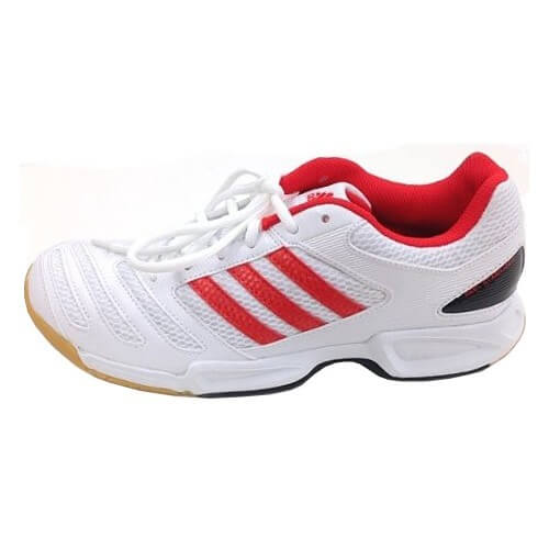 Adidas BT Feather Team White Red