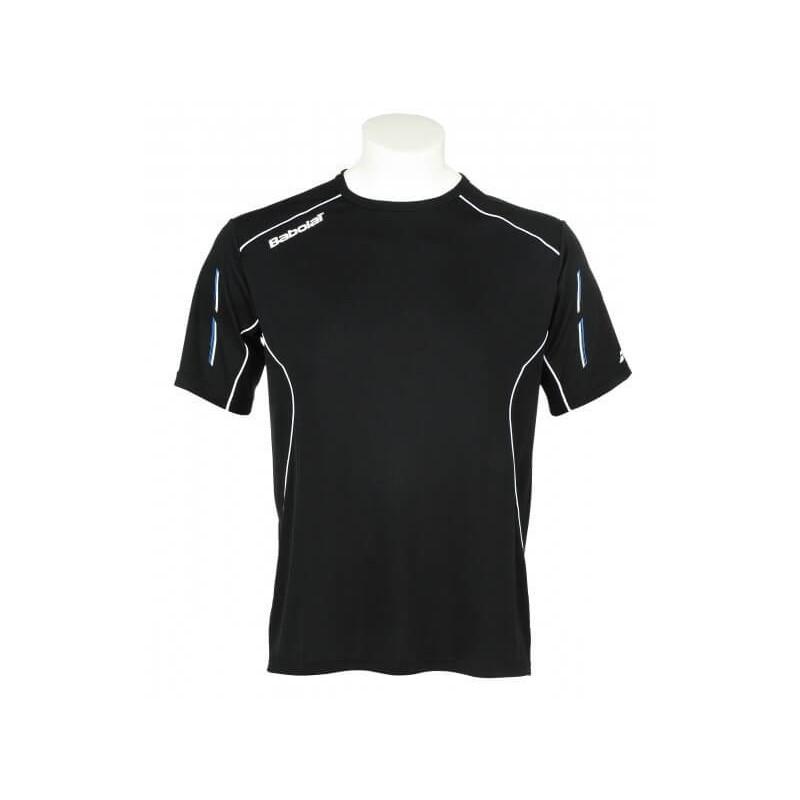 Babolat T-Shirt Match Core Men 14 Noir