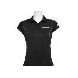 Babolat Polo Match Core Women 14 Noir