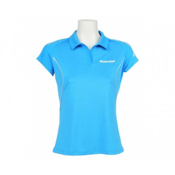 Babolat Polo Match Core Women 14 Turquoise
