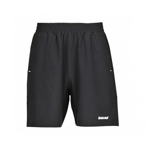 Babolat Short Match Core Men 14 Noir