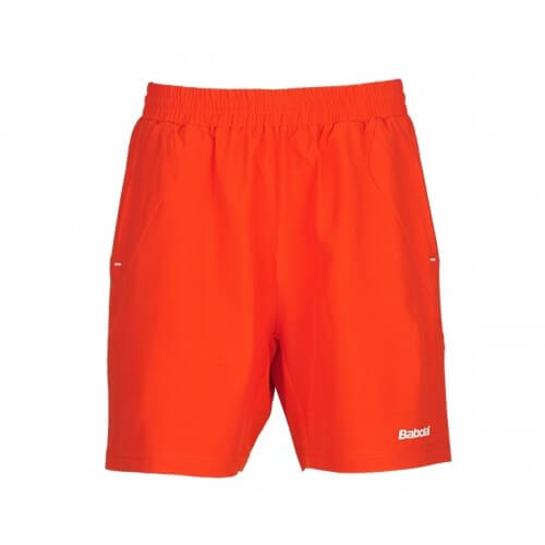 Babolat Short Match Core Men 14 Orange