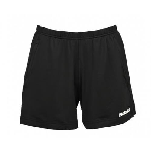 Babolat Short Match Core Women 14 Noir