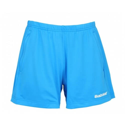 Babolat Short Match Core Women 14 Turquoise