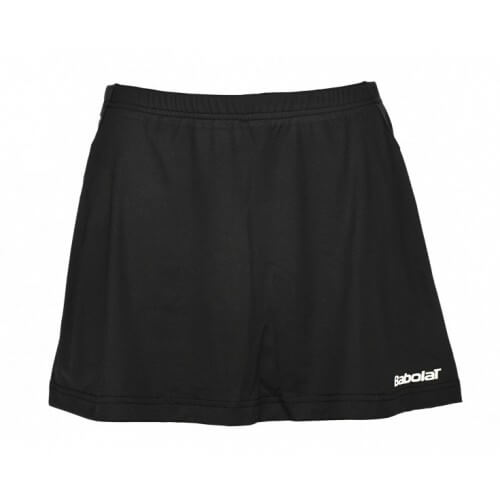 Babolat Skort Match Core Women 14 Noir