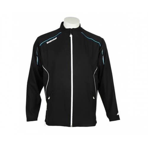Babolat Jacket Match Core Men 14 Noir