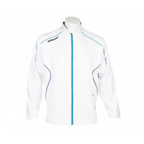 Babolat Jacket Match Core Men 14 Blanc