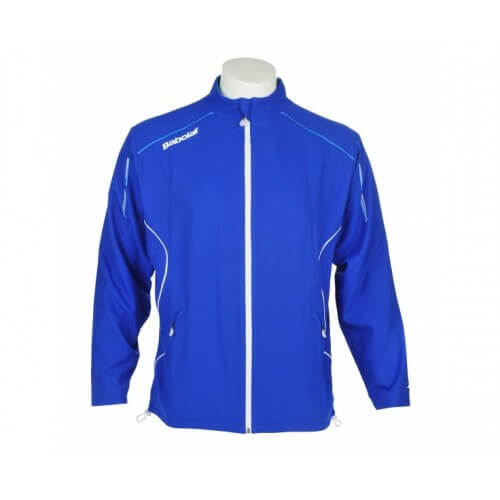 Babolat Jacket Match Core Men 14 Bleu