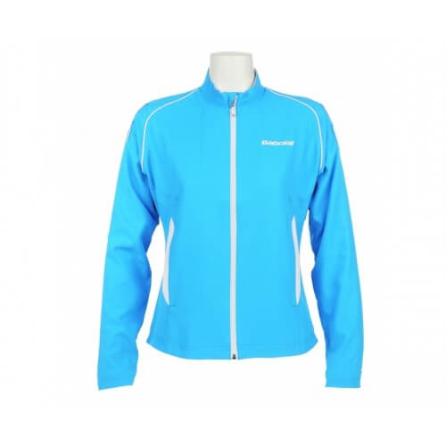 Babolat Jacket Match Core Women 14 Turquoise