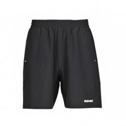 Babolat Short Match Core Boy 14 Noir