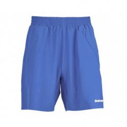Babolat Short Match Core Boy 14 Bleu