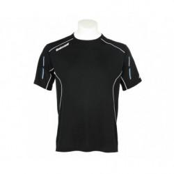 Babolat T-Shirt Match Core Boy 14 Noir