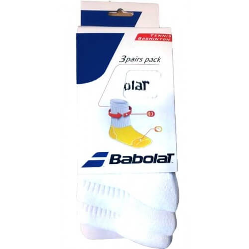 Babolat 3 Pairs Pack