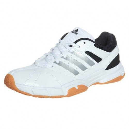 Adidas QuickForce 3 White Black