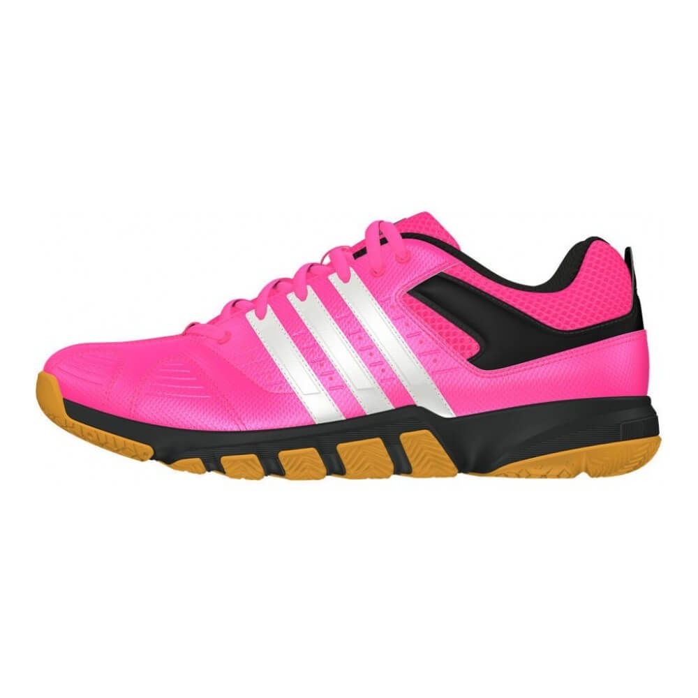 Chaussure chaussures Badminton Adidas Quickforce De Adidas IeY29WDEH