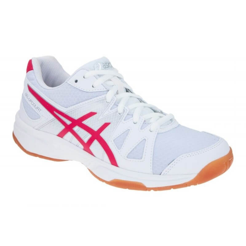 Asics Gel Upcourt White Raspberry