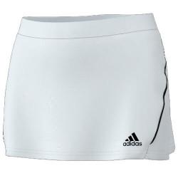 Adidas Jupe BT Skort Blanche 2014