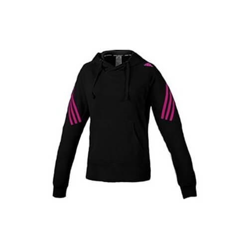 Adidas Sweat Women Black/Pink