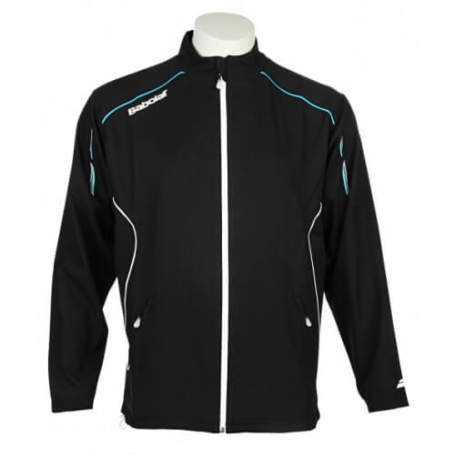 Babolat Jacket Match Core Boy black