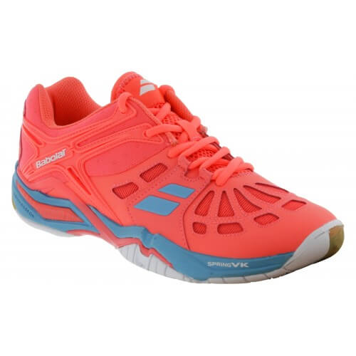 Babolat Shadow 2 Lady Fluo Pink