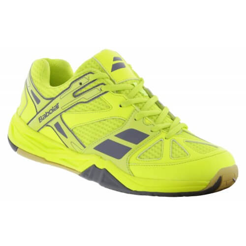 Babolat First Yellow