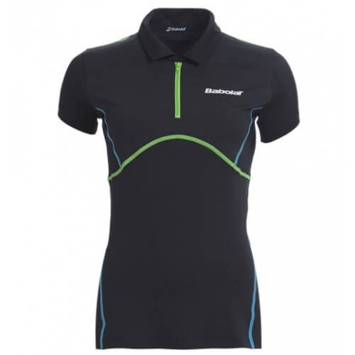 Babolat Polo Match Perf Women 2015 Anthracite