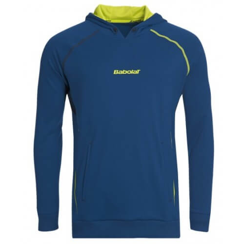 Babolat Sweat Match Perf Men 2015 Bleu