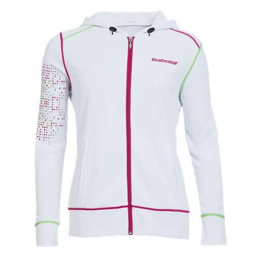 Babolat Sweat Match Perf Women 2015 Blanc