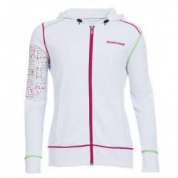 Babolat Sweat Match Perf Girl 2015 Blanc