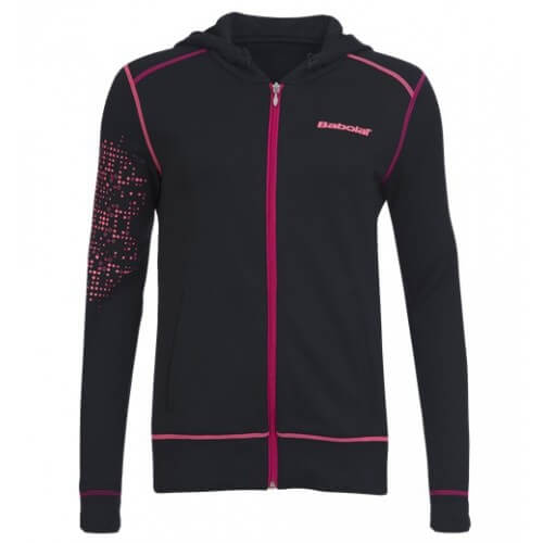Babolat Sweat Match Perf Girl 2015 Anthracite