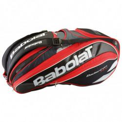 Babolat Racket Holder x16 Pro Fluo Orange