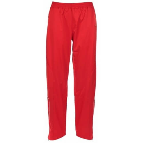 Babolat Pantalon Women Club 2012 Rouge
