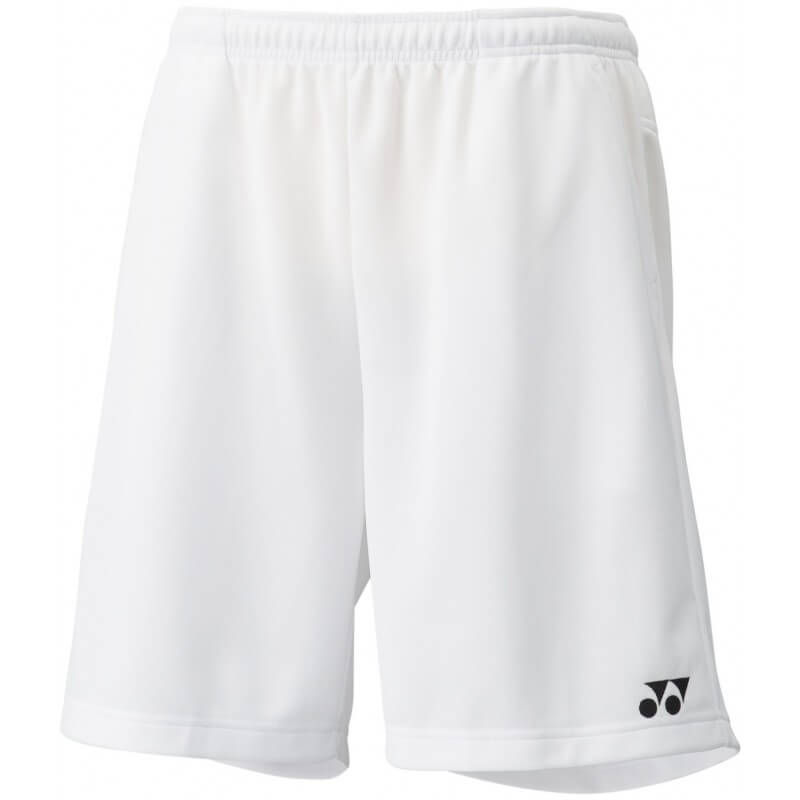 Yonex Short Team Men 15038 White