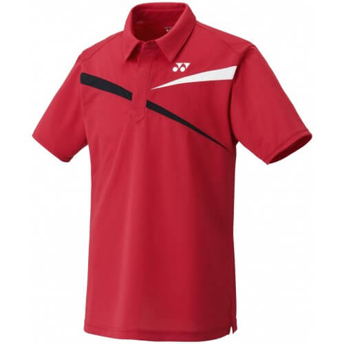 Yonex Polo Men Team 10133 Red